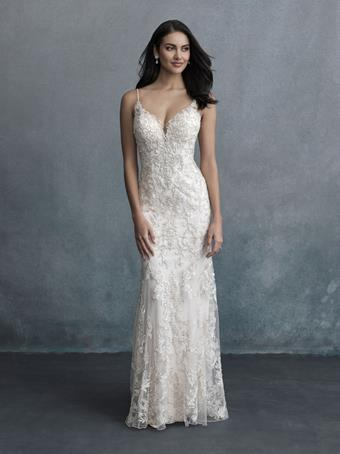 Allure Couture Style #C587
