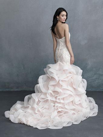 Allure Couture C593