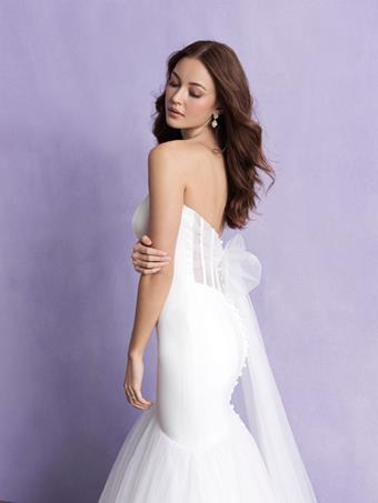 Allure Style #3354