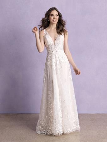 Allure Romance Style 3355