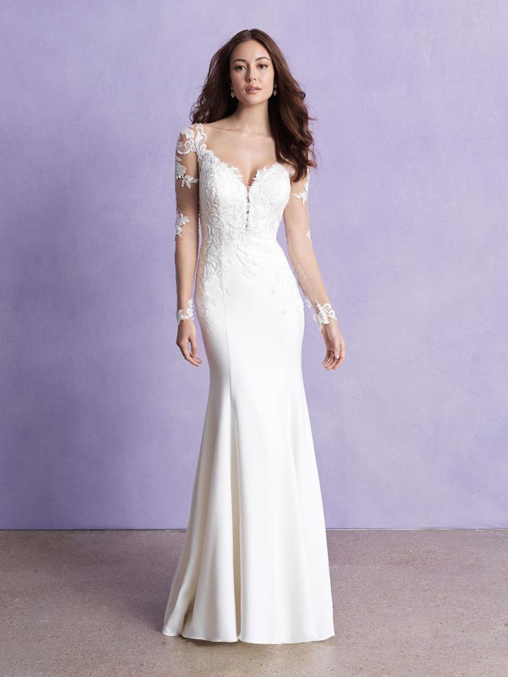 Allure Romance Style 3359