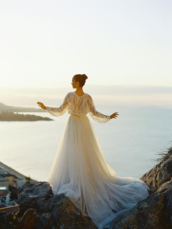 Allure Wilderly Bride Style #Finley