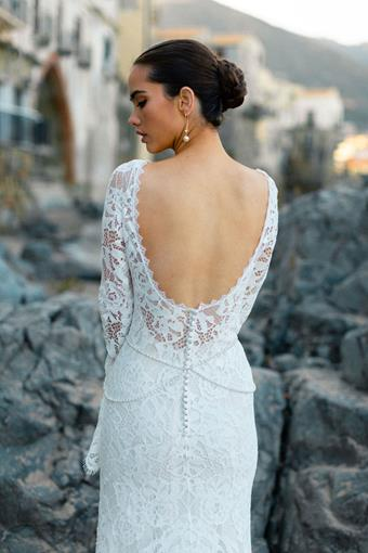 Allure Wilderly Bride Style #Gabrielle