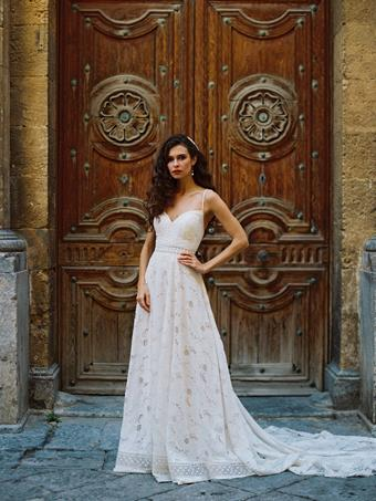 Allure Wilderly Bride Style #Kyra