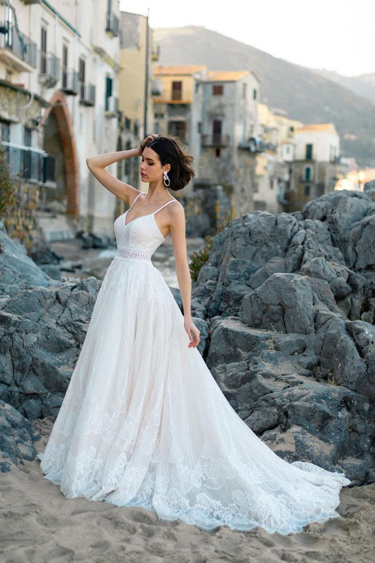 Allure Wilderly Bride Style #Lakyn