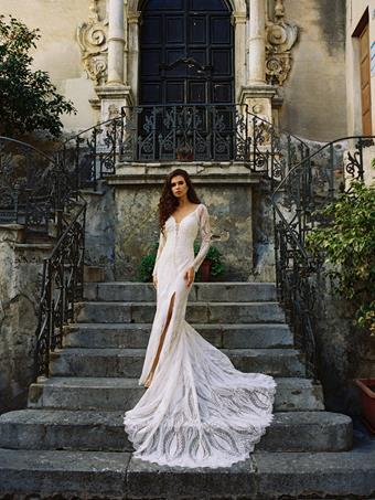 Allure Wilderly Bride Style #Marlena