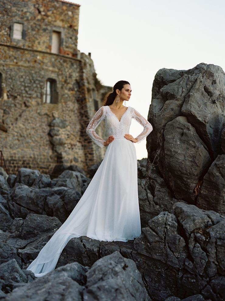 Allure Wilderly Bride Style #Morgan Image