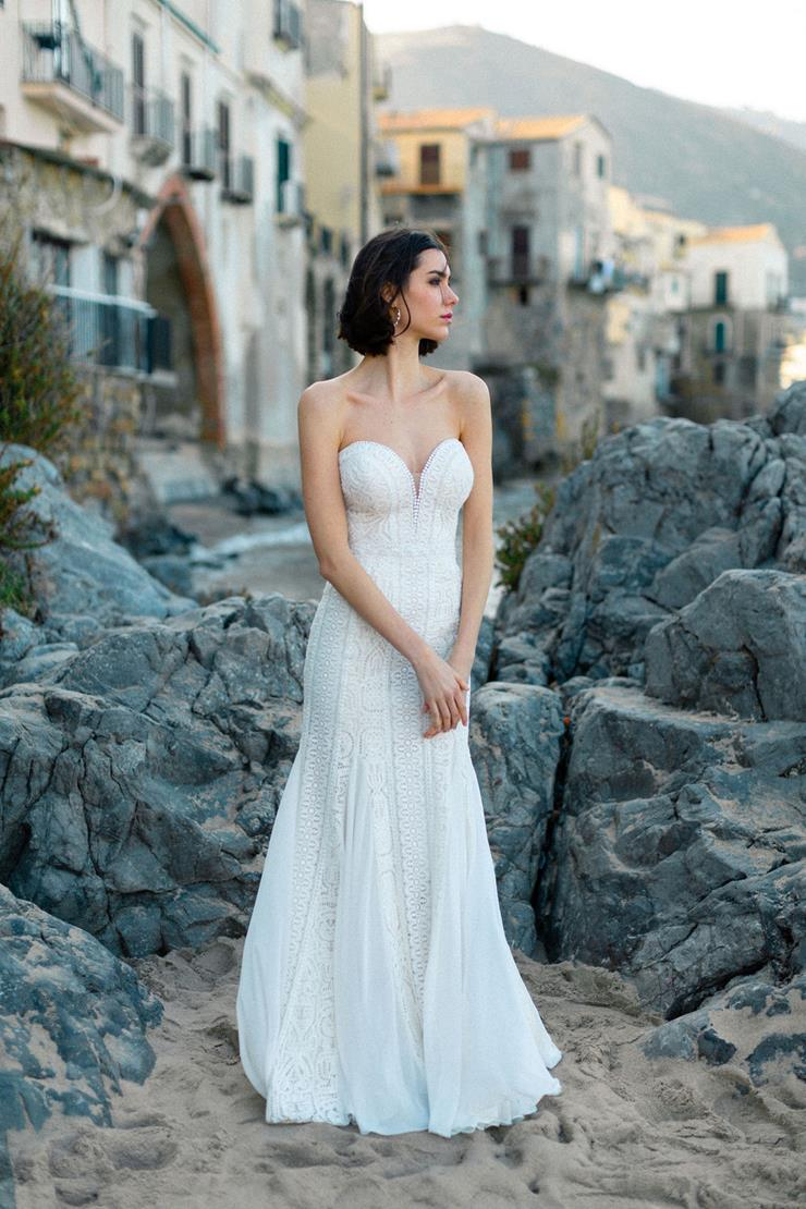 Allure Wilderly Bride Style #Nicole