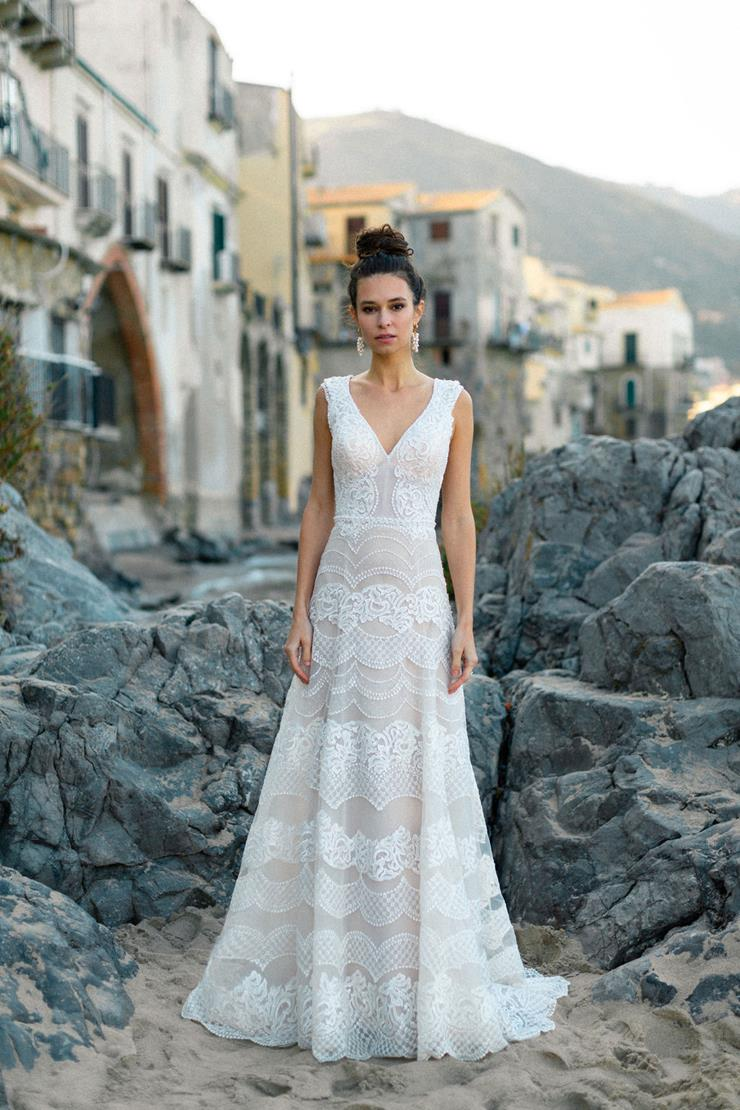 Allure Wilderly Bride Style #Olivia