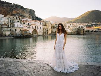 Allure Wilderly Bride Olivia