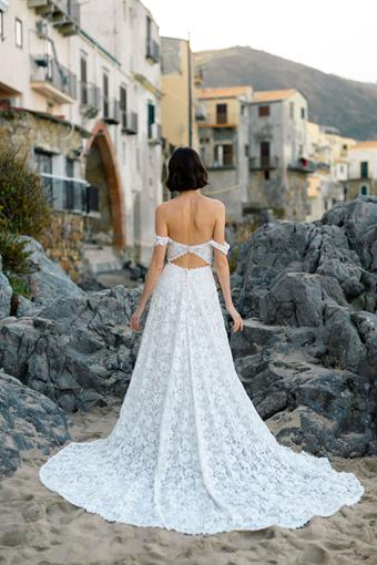 Allure Wilderly Bride Style #Sawyer