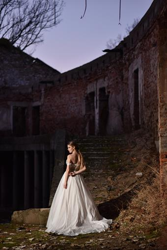 Monsolo Couture Style #M1006