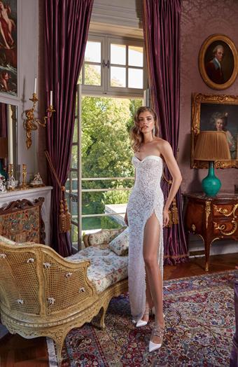 Galia Lahav Style #Joanne