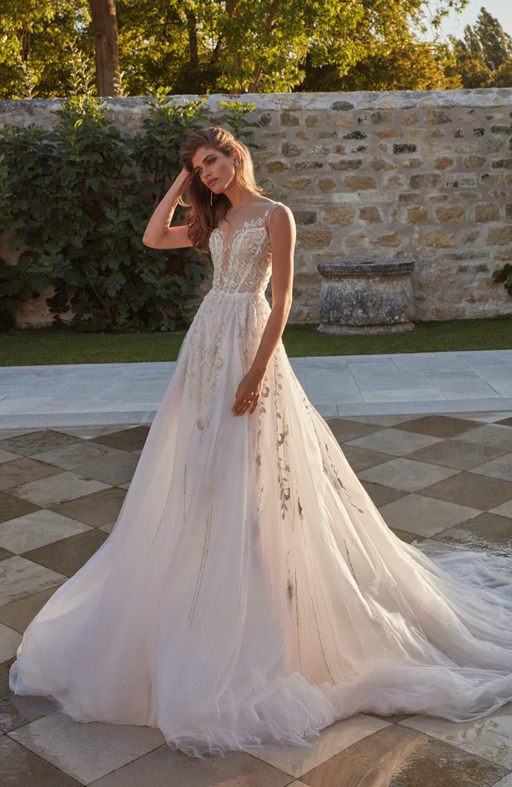 Galia Lahav Style #Rosa Image