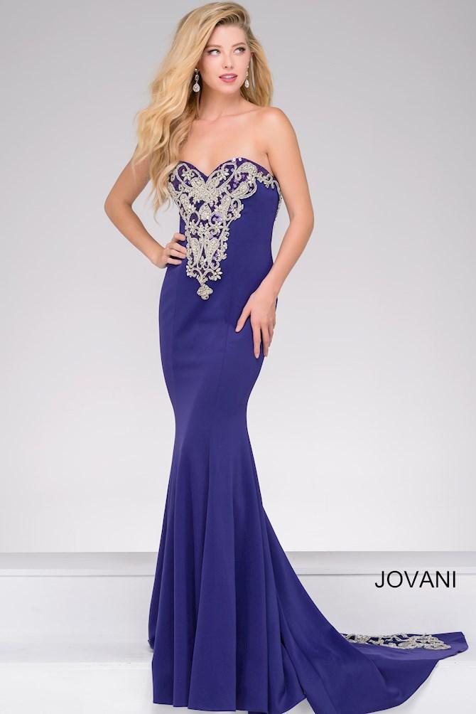 Jovani Style #20015