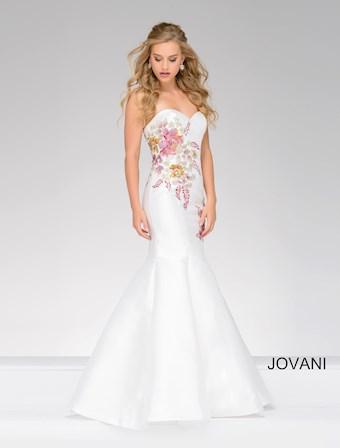 Jovani 33689