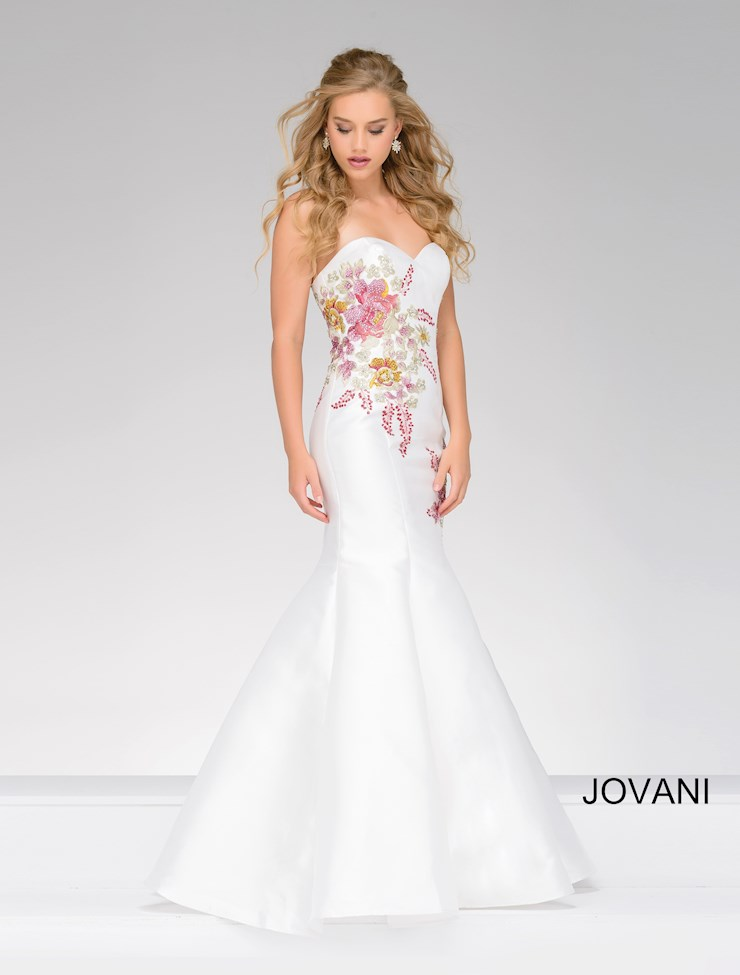 Jovani Style #33689