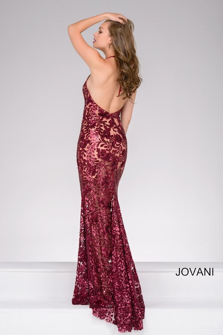 Jovani Style #40118