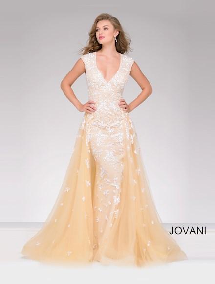 Jovani 40408