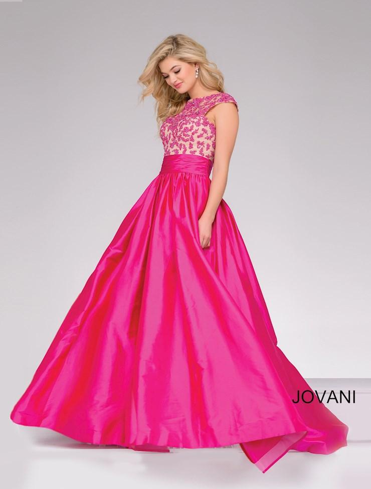Jovani 40556