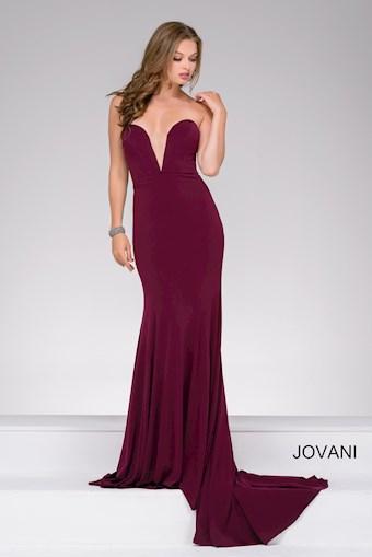Jovani Style #42842