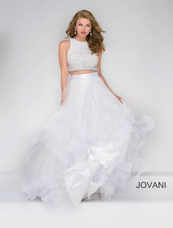 Jovani Style #42893