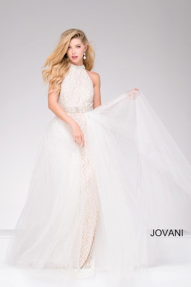 Jovani 45138 Image