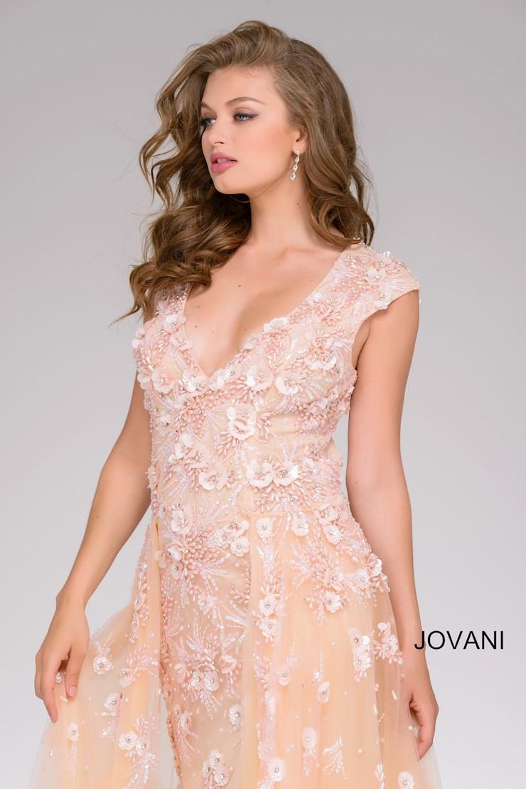 Jovani 45825 Image
