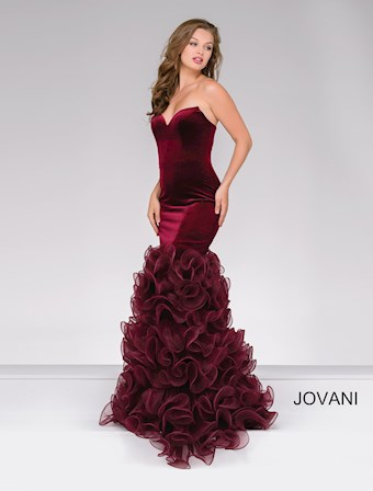 Jovani 46609
