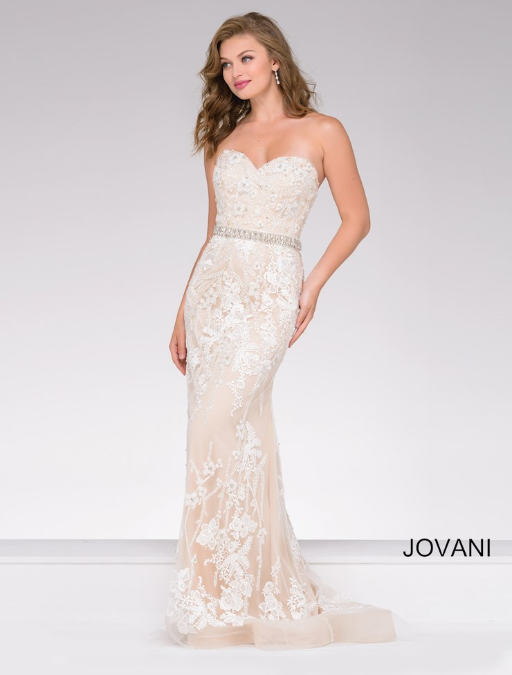 Jovani 48724