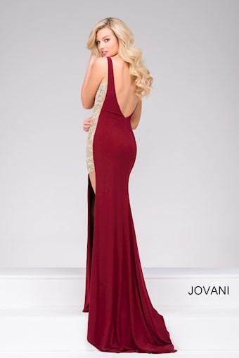 Jovani 48852