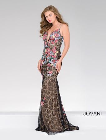 Jovani Style #48893