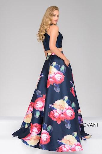 Jovani Style #48937