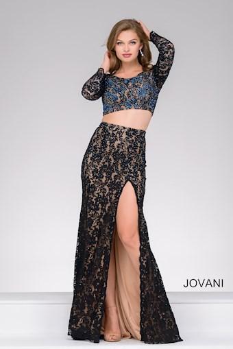 Jovani 48989