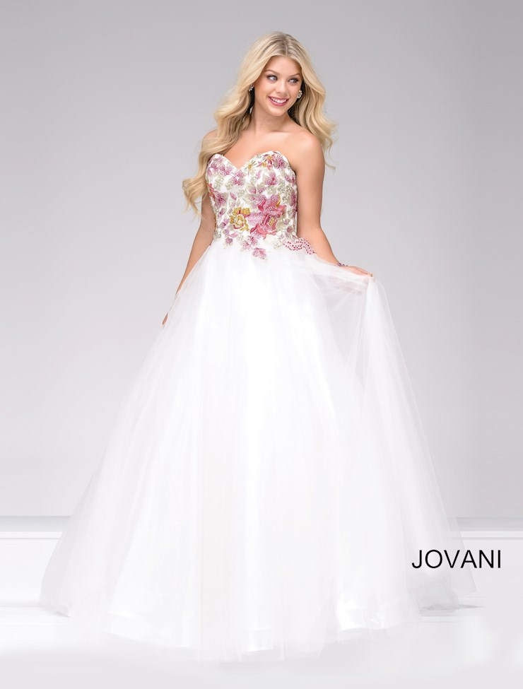 Jovani 49616
