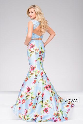 Jovani Style #49989