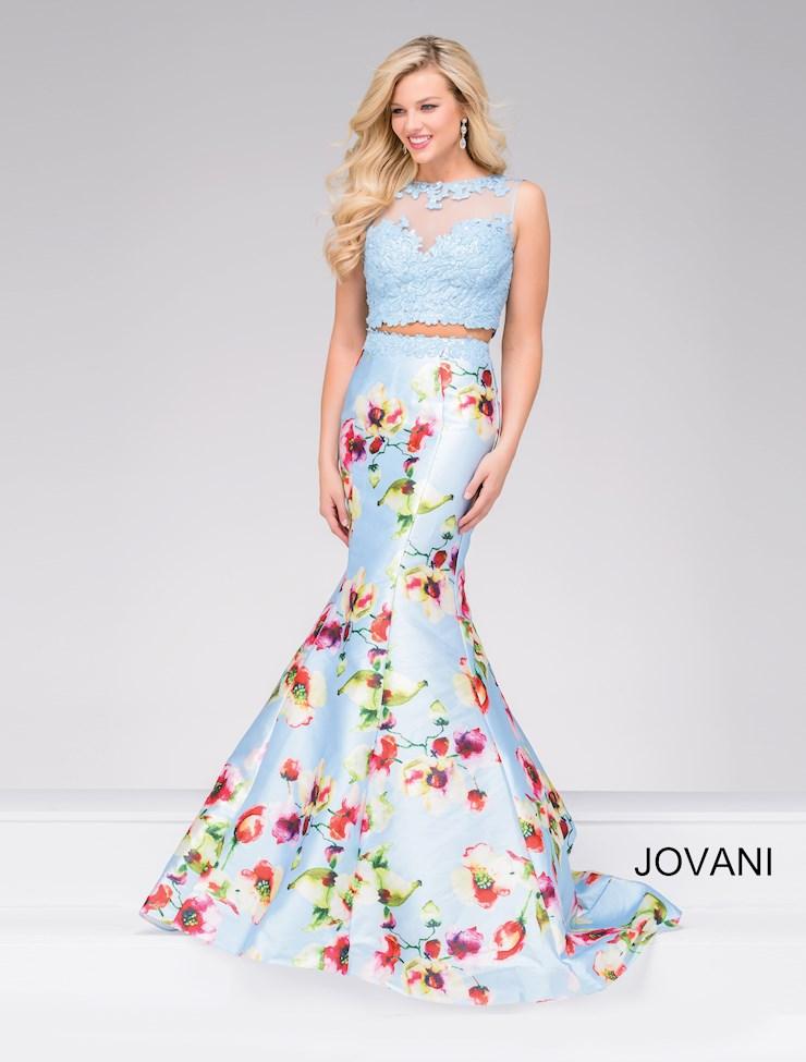 Jovani 49989