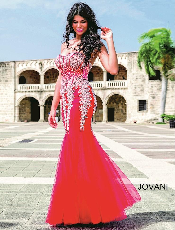 Jovani 5908