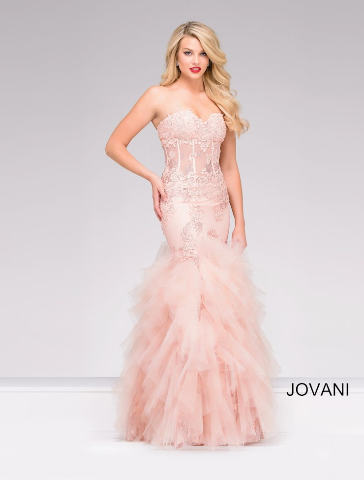 Jovani 88893