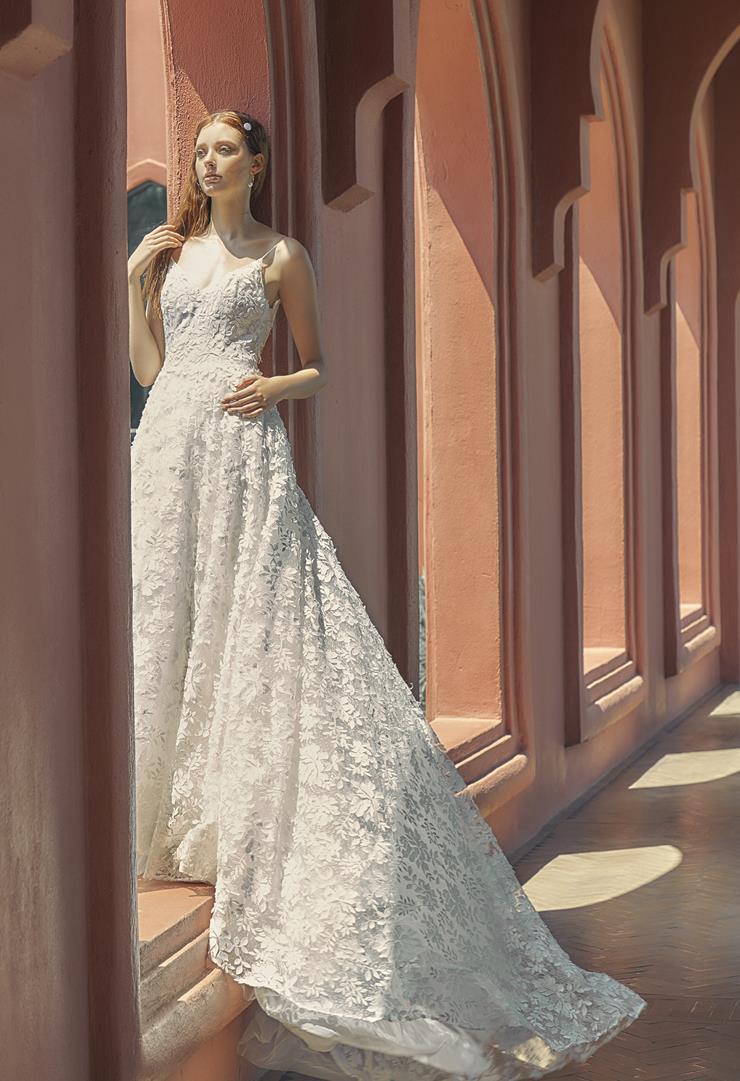 Beccar Style #Melina Image