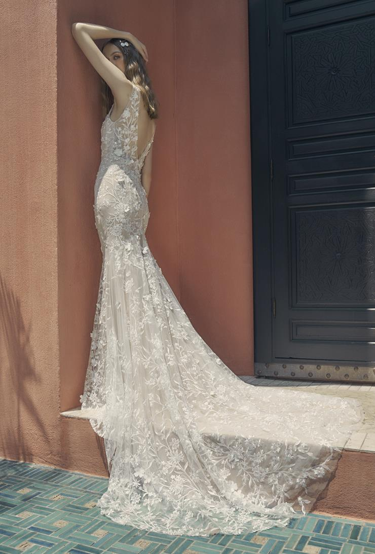 Beccar Style #Nadia Image