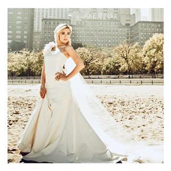 Victoria Sdoukos Couture Style #Dionna
