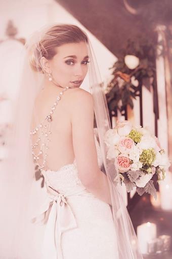 Victoria Sdoukos Couture Love