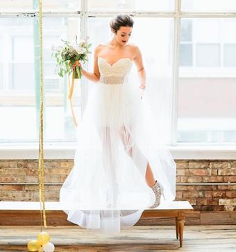Victoria Sdoukos Couture Viki