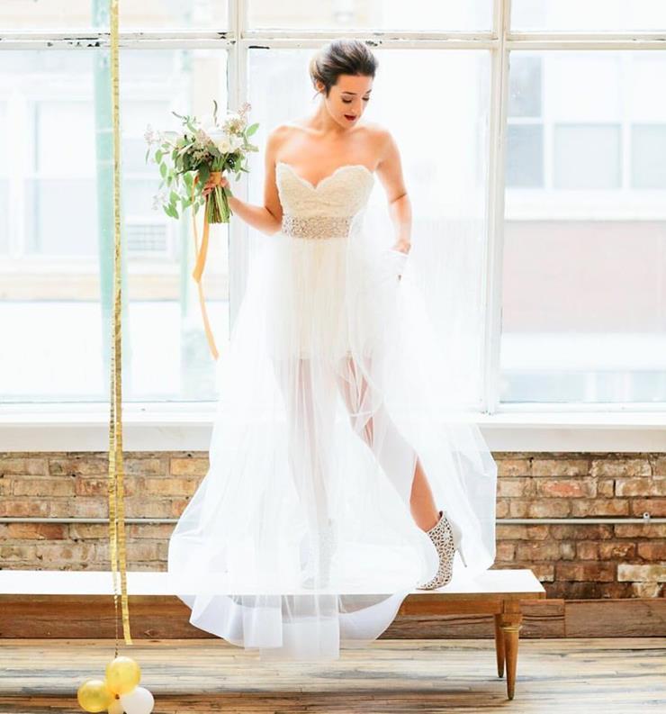 Victoria Sdoukos Couture Style #Viki Image