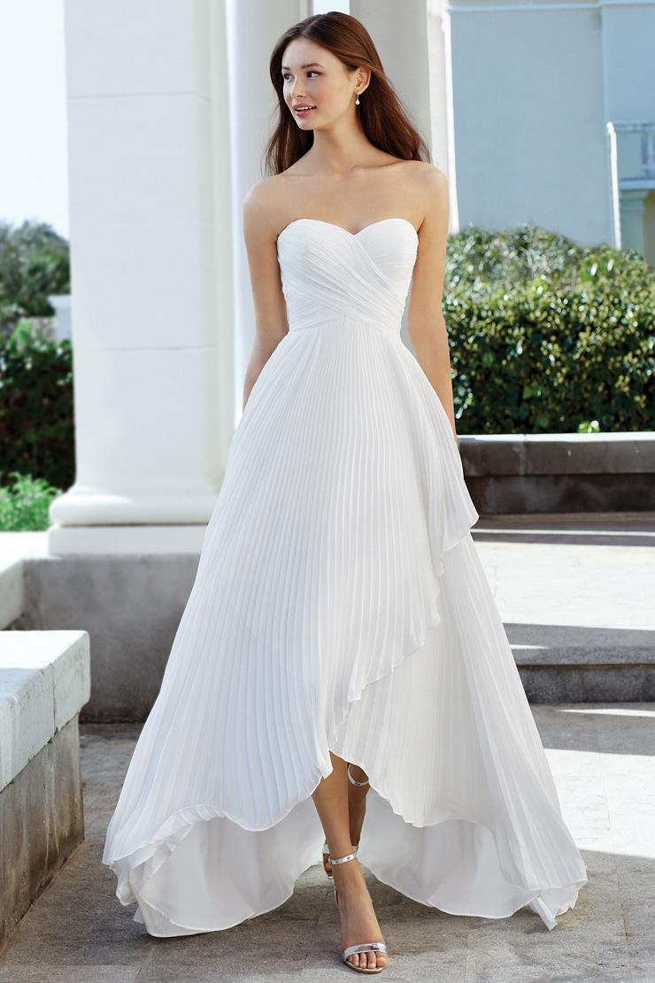 Adore by Justin Alexander style 11101  Image