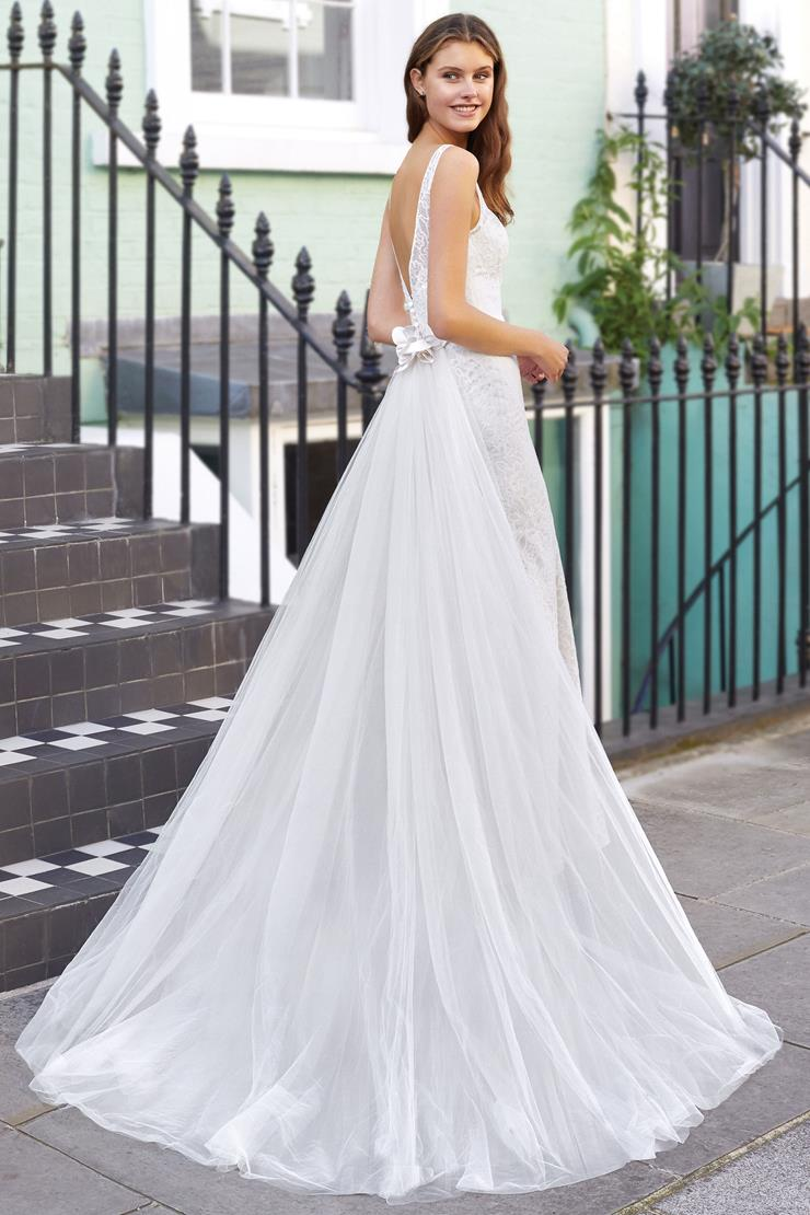Adore by Justin Alexander Style #11128DT  Image