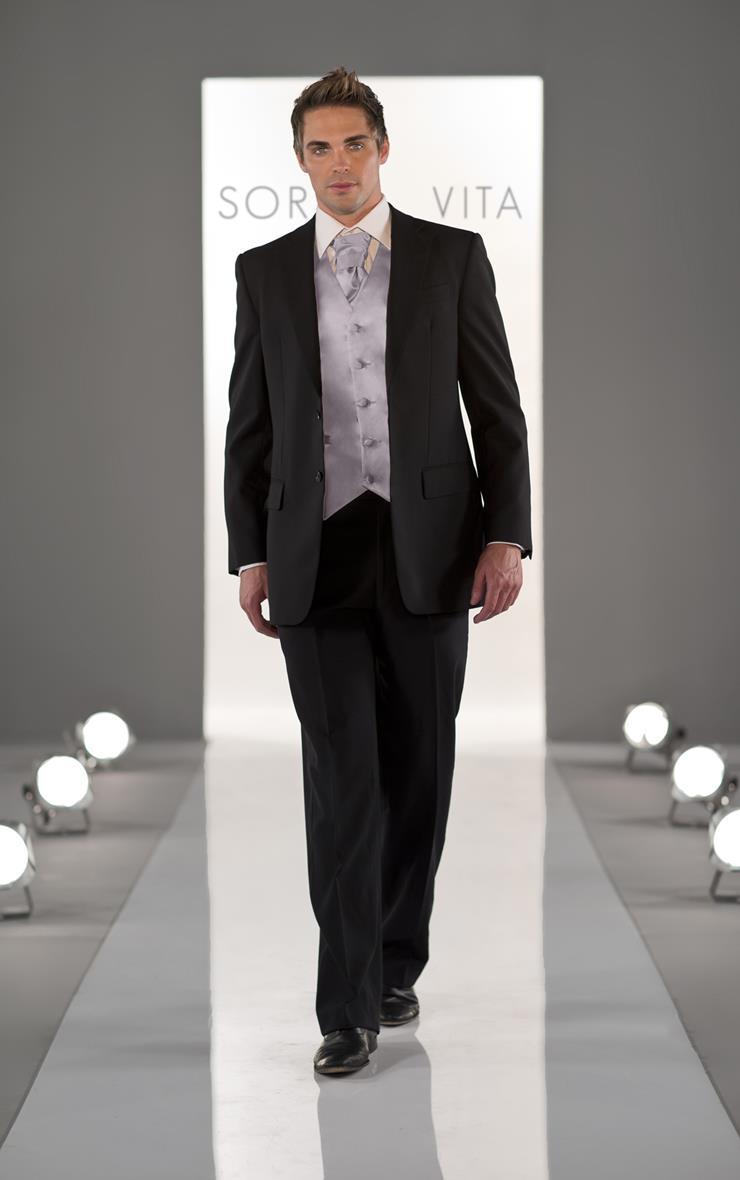 Sorella Vita Style #Cravat