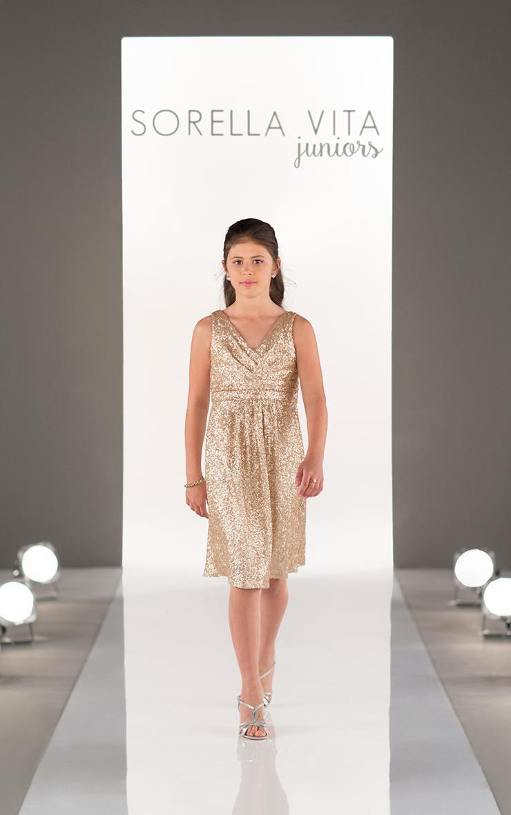 Sorella Vita Style #J4011 Image