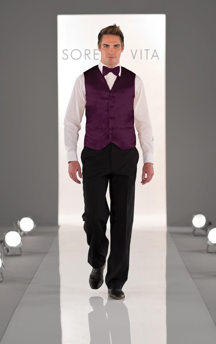 Sorella Vita Style #Vest Image